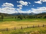 San Juan Mountains, Southwest Colorado