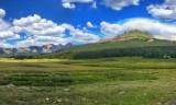 Lizardhead Pass