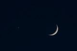 15 July Venus-Lunar Conjunction