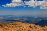 Pikes Peak 14,115'
