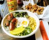 Lao Tao Restaurant. Chinatown Los Angeles CA