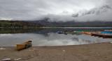 Lake Pyramid 1