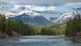 Bow River 3