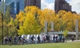 Calgary : Prince's Park 5