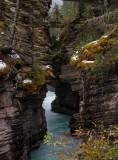 Athabasca Falls 7