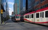 Calgary : Trams