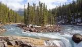 Sunwapta Falls 3