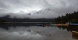 Lake Pyramid 2