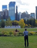 Calgary : Prince's Park 4