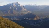 from the Gondola Summit 1
