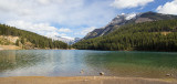 Two Jack Lake 3