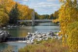Calgary : Prince's Park 8