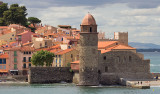 France Collioure - 2018