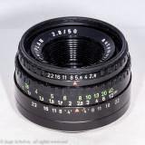 DOMIPLAN 2.8/50 automatic lens M42 (KWD 0930)