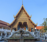 Wat Puack Chang วัดพวกช้าง