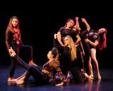CSU San Marcos - Spring Dance Concert - 2017