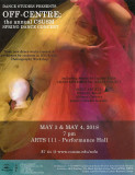 CSU San Marcos - Spring Dance Concert - 2018