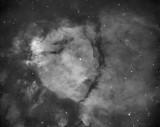 IC 1795 4 hours Ha