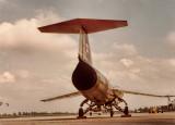CF-104 Starfighter