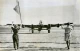 Lancaster Arriving