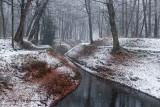 Sprengen, sneeuw