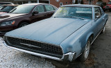 1967 Ford Thunderbird