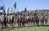 Masi warriors