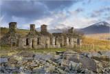Rhos quarry cottages