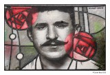 Charles Rennie Mackintosh Mural