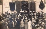 Fanfare des Canards de Nonneville - 1925