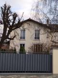 11 rue Lamartine en 2019