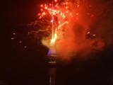 2019 New Year Fireworks 3