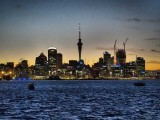 Auckland and Harbour ART