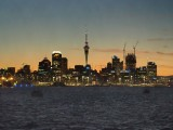 Auckland and Harbour 3
