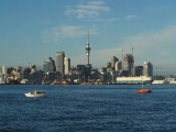 Auckland and Harbour 5