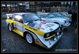 Historic rally of Monte Carlo 2019