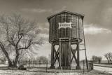 RR Water Source,  Beaumont, Kansas