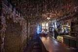 The Dollar Bill Bar, Oatman Hotel