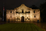 Alamo After Dark