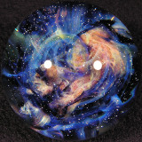 Celestial Dance Size: 1.85 Price: SOLD