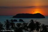 Las Mogotes Island and Parasail
