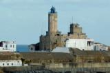Mnarh (lighthouse) de l'Amirante by Howard