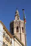Part of La Seu, Valencia Cathedral