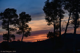Sunset in Northern Nebraska