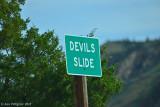 Devil's Slide