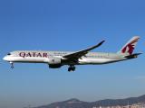 A350 A7-ALH