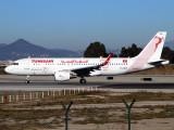 A320 TS-IMW