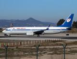 B737-800 EW-438PA