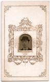 Tintype Photo