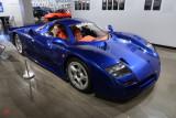 Japanese Cars and Monozukuri, Petersen Automotive Museum -- Dec. 1, 2018